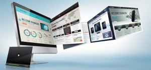 Branding. Web Design. Marketing